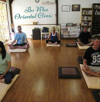 meditation and relaxation classes in Brisbane